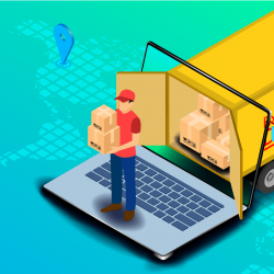 The rise of Delivery as a Service and the new everywhere workforce